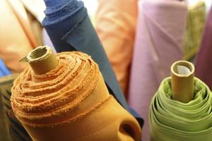 materials exchange fabrics