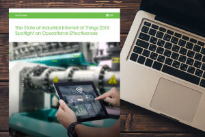 State of IIoT