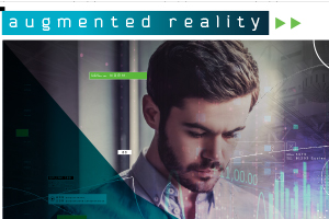 Augmented Reality product designer 3D CAD AR