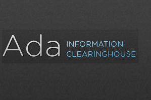 Ada Information Clearinghouse logo