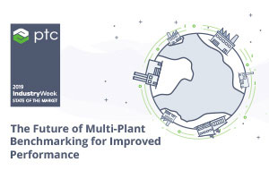 Multi-Plant Benchmarking in Manufacturing