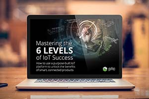 Mastering 6 Levels of IIoT Success