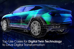 Digital Twin Use Cases