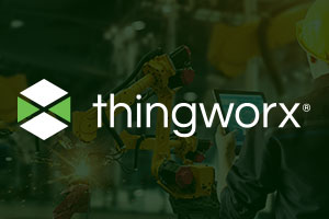 ThingWorx Manufacturing Apps