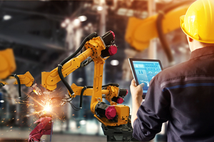 Connecting Business Processes and Applications With the IIoT