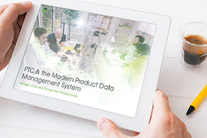 Modern Product Data Management