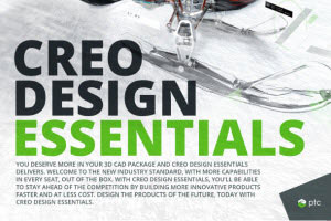 Creo Design Essentials Brochure