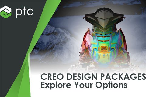 Creo Design Packages: Explore Your Options