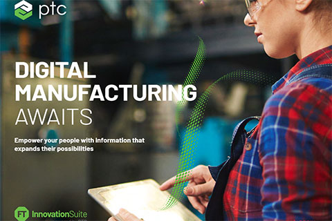 Digital manufacturing awaits ebook