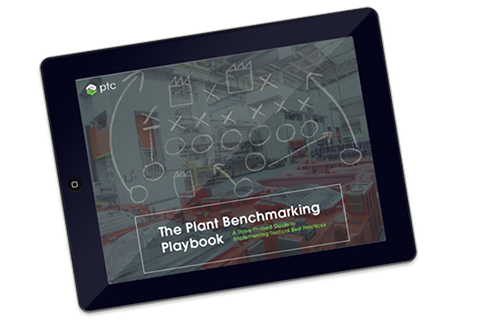 Download Your Plant Benchmarking Playbook