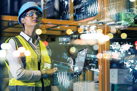 How the IIoT Enables Product as a Service Innovation and Increases Enterprise-Wide Value