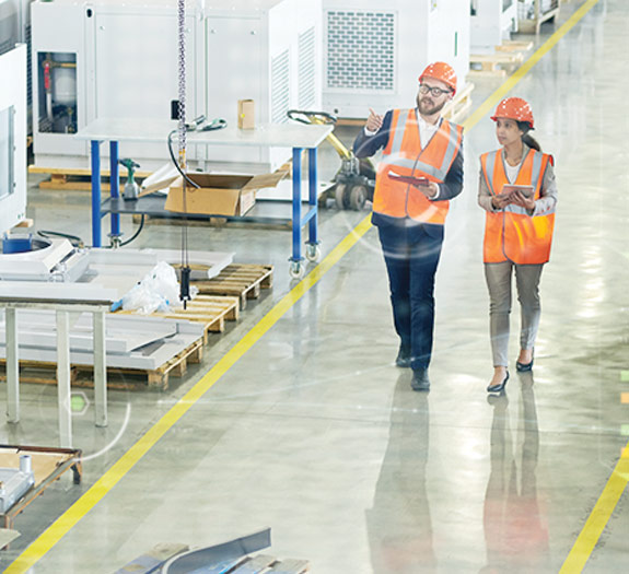 Reduce WIP Manufacturing Inventory