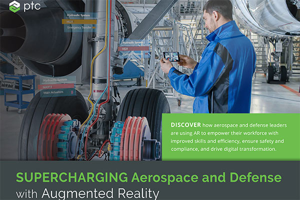 Supercharging Aerospace and Defense with Augmented Reality