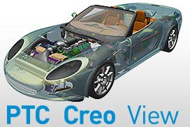 Creo View Express