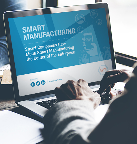 LNS Smart Manufacturing