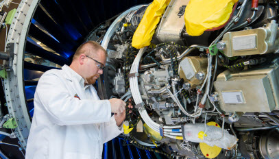 Pratt & Whitney - PTC Case Study Service Parts Management Solution